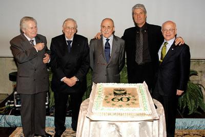 (G. Maggi, A. Paletti, C. Lossa, M. Danielli, D. Storchi)